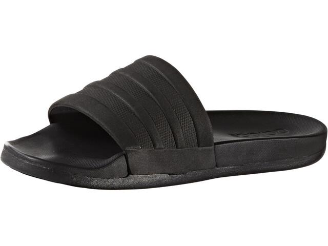 adidas Adilette Comfort Slides Men core black